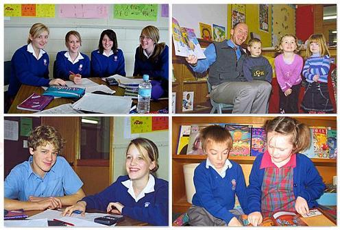 Rokeby primary school